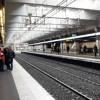 Metropolitana a Roma, musica alla stazione di Porta San Paolo