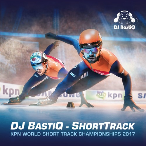 ShortTrack - Official KPN WK Shorttrack Tune(Free Download)