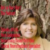 #036 - Nora Gedgaudas - How to Optimize Our Brain with Traditional Foods, Best-Selling Author - Primal Body, Primal Mind and Primal Fat Burner, Clinical Neurofeedback
