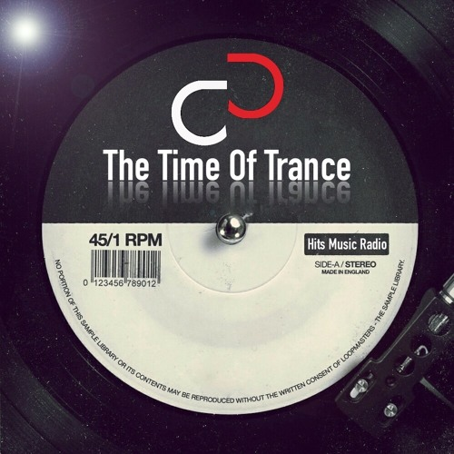 The Time Of Trance Episode 35