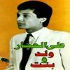 Ali Elhaggar - walad w bent | علي الحجار - ولد وبنت