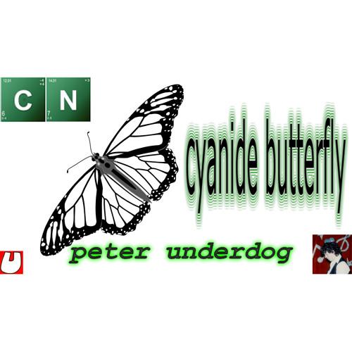 Cyanide Butterfly