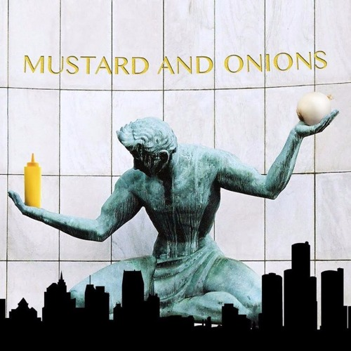 Mustard and Onions, Episode 14 Writer, director and doctor Stephen Karageanes