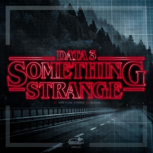 Data 3 - Something Strange / Eleven