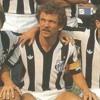 Ex- meia da Lusa, do Santos, do Vasco e do Botafogo, Eloi participa do Domingo Esportivo