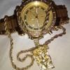 Dj Virus - Most Wanted ft. D Feezy Sas Man.wav REMIXED N MASTERED BY SHERLOCK HENRY.mp3