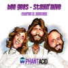 Bee Gees - Stayin' Alive ( Charlie D Bootleg ) [ Phantacid ] Free Download
