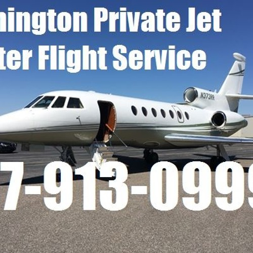 Private Jet Air Charter Flight Service From Or To Seattle, Spokane, Tacoma, Vancouver, Washington