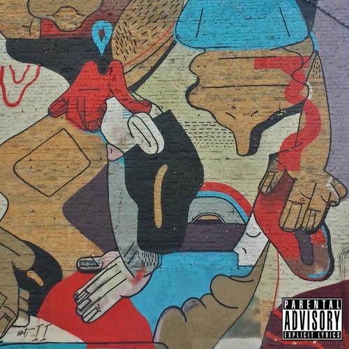 "Cobaine Ivory presents ""art II"""