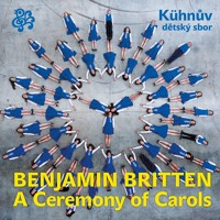 B. Britten: A Ceremony of Carols
