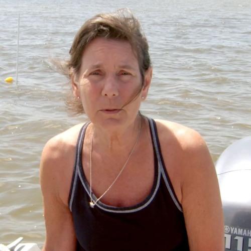 GulfCast Ep. 16 - Nancy Rabalais: Blue Crabs & the Louisiana Wetlands