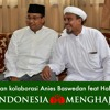 Ceramah Rizieq Minta Jawara Siapkan Golok Buat Intimidasi TPS