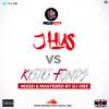 J Hus vs Kojo Funds (AGE Special)