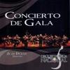 Quinta Anauco. Concierto Gala. Orquesta Típica Nacional Portada del disco