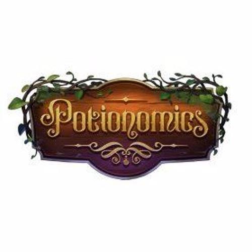 Potionomics Music Preview