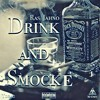 Ra$ Jahn0 - Drink & Smoke #ThugLife (mIx 2k17) [R-UNIT SOUND]