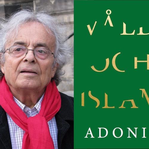"""Avsnitt 23. Bokrecension: """"Våld och Islam"""" av Adonis - Del 2"""