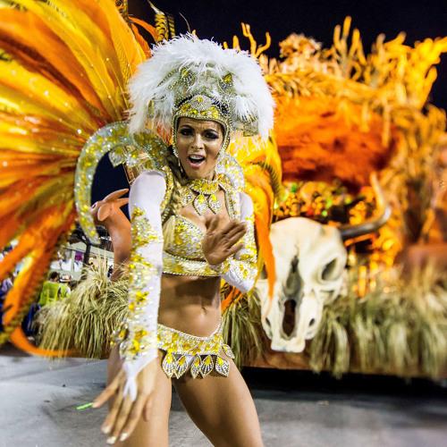 Samba, música de identidad brasileña