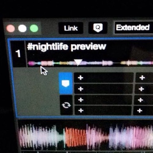 #nightlife Preview