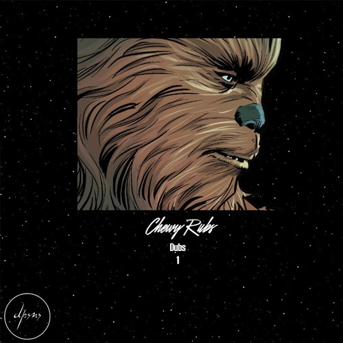 Chewy Rubs - Eerie Space Disco  (From The Deep Dub)