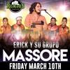 MASSORE LIVE AT RUMORS - 3511 Ave Q. (Lubbock Tx)