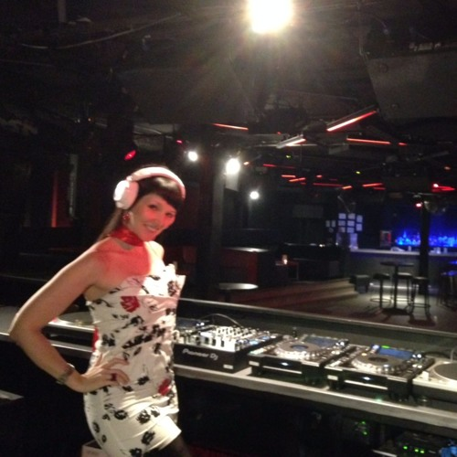 juSt b ~ LIVE @ CODA (opening set) ~ Jan.6 '17