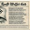 Horst Wessel Lied - Instrumental Aa(Die Fahne Hoch)a Lyrics