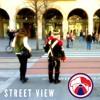 Street View : Distrito México Zgz