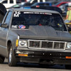 098 - Power and Speed - Scott Clark and Chris Bishir - Drag Week