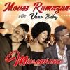 MOUSS RAMAZAN feat VANO BABY - MICROPHONE