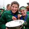 Irish Rugby Star Jenny Murphy Shares Her Hopes For A 2017 Grand Slam Win
