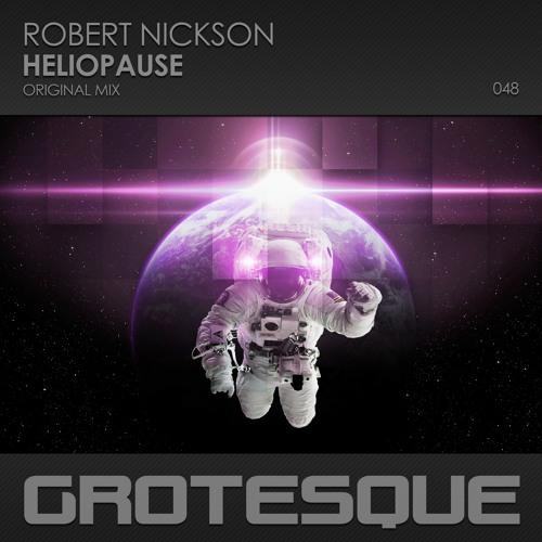 Robert Nickson - Heliopause SC TEASER