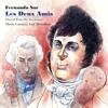 Les Deux Amis Op. 41 No. 2 Theme; Variations 1 - 5