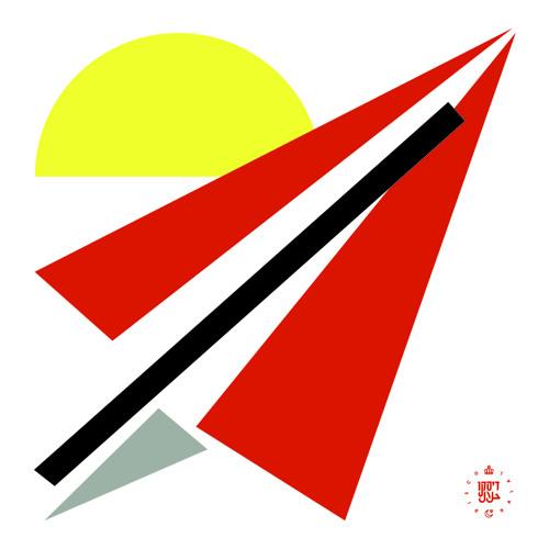 A2) Simple Symmetry - Plane Goes East (dance version)