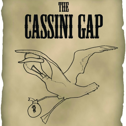 Virginia Is For Lovers - The Cassini Gap