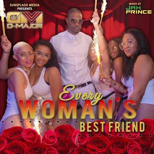 Every Womans Best Friend D-Major Mixtape