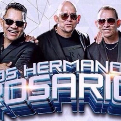 Los Hermanos Rosario @HermanosRosario - Quiero Que Me Des Un Like @CongueroRD @JoseMambo