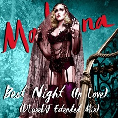 Best Night (In Love) Extended Play
