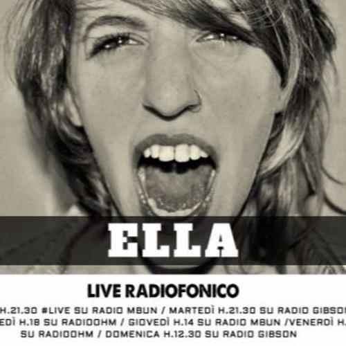 5x10 - #4amici - Ella