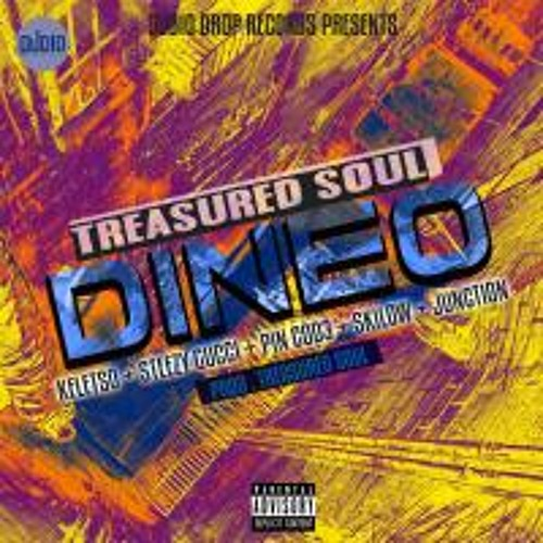 Treasured Soul - Dineo ..feat Keletso , Steezy Gucci , Pin Cod3 , Skilow & Junction