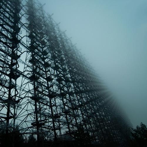 Woo York - Alien Worlds EP (Dystopian 021)