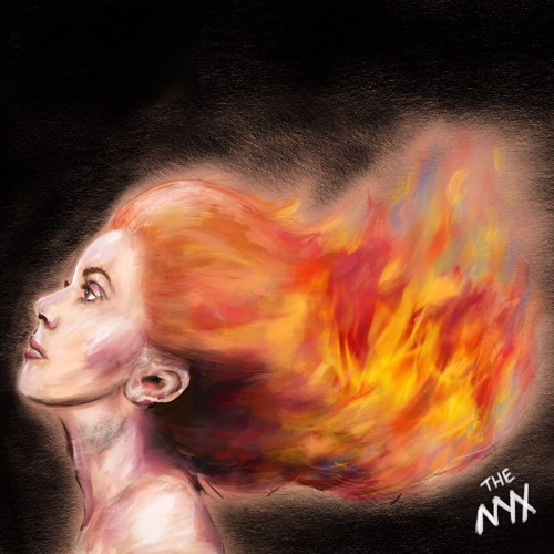 Fire Breathing Lady