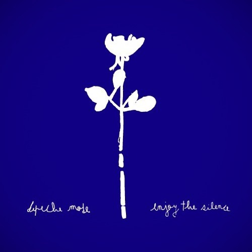 Depeche Mode - Enjoy The Silence (Drumous Remix)(Magic Box)