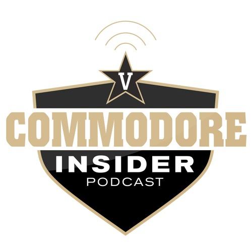 Commodore Insider Podcast: Greg Sankey