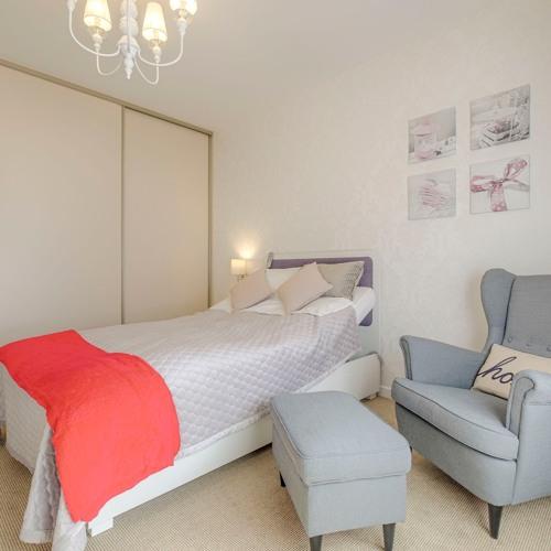 Senior Apartments | Jak u siebie w domu!
