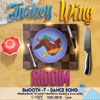 SMOOTH T -DANCE SONG (Clean) (Turkey Wing Riddim)