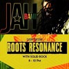 DREAD Radio - Solid Rock - ROOTS RESONANCE Mixtape featuring Jah Bami