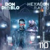 Don Diablo - Hexagon Radio 110 2017-03-08 Artwork