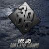 Kris Jay - Don't Stop Moving [Free Download]