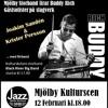 Groovin Hard - Mjölby Storband LIVE 20170212 Buddy Rich 100år